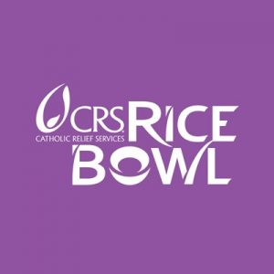on the CRS Rice Bowl website:
